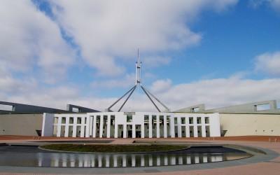 New senate inquiry into senate inquiries.