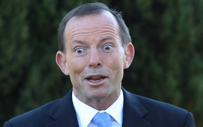 Abbott wows international audience with rousing speech at G20.